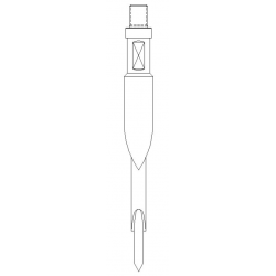 Stepped Chisel